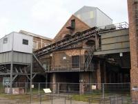 ※「スコットランド国立鉱山博物館(National Mining Museum Scotland)」 画像は「Wikipedia」より