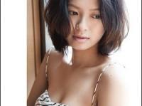 榮倉奈々写真集『four seasons』(小学館)