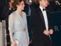 キャサリン妃、英ウィリアム王子