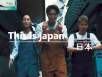 『This is Japan』動画