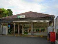 JR鶯谷駅(「Wikipedia」より)