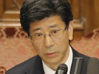 佐川宣寿氏(写真:日刊現代/アフロ)