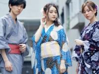 平成最後の夏を彩る浴衣美人になろう!ヘアアレンジで華やか&グッと大人な雰囲気に♡