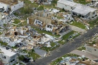 大規模な自然災害の増加は気候変動が原因と国連が報告