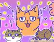 アレな生態系日常漫画「いぶかればいぶかろう」第33回:おでかけ後の再会。帰宅時の猫たちの反応