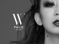 「W FACE~outside~」より