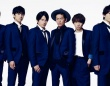 「V6 Official Website」より