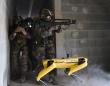 あの犬型ロボット「スポット」がフランスで軍事訓練を開始
