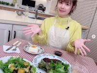 ※画像は竹達彩奈のインスタグラムアカウント『@ayachi_official』より