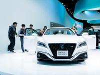 トヨタ「CROWN Concept」発表!新型クラウンに日本のサルーンの風格と未来を見た【東京モーターショー最新情報】