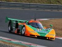 ルマン24時間レースで日本メーカー初の優勝を果たしたマツダ・787B!ロータリーサウンドを聞ける2019年のイベントや走行予定は?