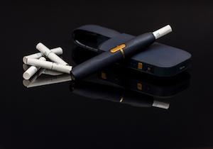 加熱式タバコ「iQOS」に対するフィリップ・モリス社の主張を米食品医薬品局が否定!(depositphotos.com)