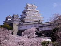 姫路のシンボル・国宝姫路城