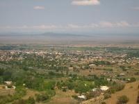 ニューメキシコ州タオス 「Wikipedia」より引用