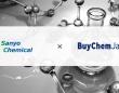 株式会社BuyChemJapanのプレスリリース画像