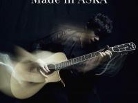 2018年10月に発売されたアルバム『Made in ASKA』(ヤマハミュージックコミュニケーションズ)