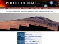 画像は「NASA PHOTOJOURNAL」より引用