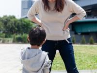 子育てのNGワード「人に迷惑をかけるな」の大きすぎる弊害とは(*画像はイメージです)