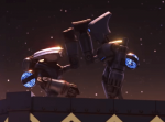 ピクサー製作の自由を求め奔走するロボット達を描いたショートムービーが公開!