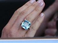 メーガン・マークルの指輪