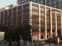 内閣府庁舎(「Wikipedia」より)
