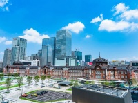 みんなの憧れ! 「キャンパスがここにあればいいのに」と思う東京の駅ランキング