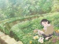 ※画像はNHKアニメの公式ツイッターアカウント『@nhk_animeworld』より