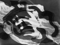 瑛九:フォト・デッサン その3(1936)