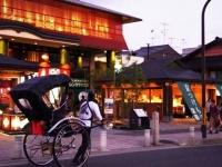 嵐・大野智が京都での居住体験を語った(写真はイメージです)