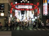 数々のぼったくり事件が起こっている新宿・歌舞伎町