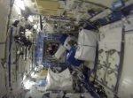貴重な映像! 国際宇宙ステーションの端から端までを撮影した映像がすごい!