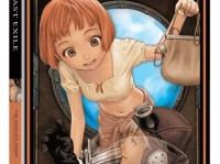 LAST EXILE© 2003 GONZO/Victor Entertainment・GDH