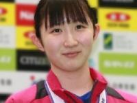 卓球女子・早田ひな、五輪ではリザーブだったがインスタではエース級だった