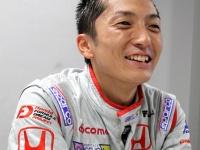 ファンへの熱い思い、そして手に汗握るレースの魅力……トップドライバー野尻智紀さんに直撃インタビュー【前編】