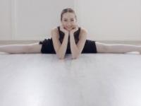 <開脚>ブームが到来?(shutterstock.com)