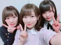 乃木坂46・秋元真夏公式ブログより