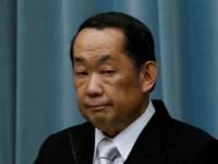 金田勝年法務大臣(写真:ロイター/アフロ)