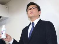 アパマンショップリーシング北海道・佐藤大生社長(写真:日刊スポーツ/アフロ)