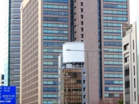 伊藤忠商事東京本社(「Wikipedia」より)