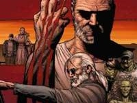 『Wolverine:Old Man Logan』(Marvel)