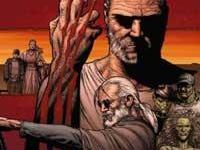 『Wolverine:Old Man Logan』(Marvel)