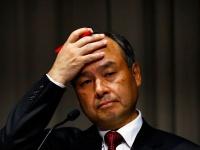 ソフトバンクグループ・孫正義会長兼社長(ロイター/アフロ)