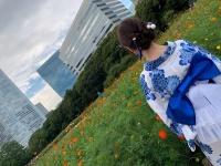 山川恵里佳オフィシャルブログ「晴れ、時々ブログ」より