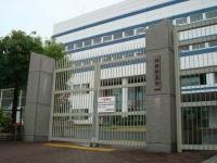 筒井が収容されている福岡拘置所
