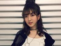 須藤凜々花 Instagramより