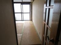 女子生徒が監禁されていた千葉市稲毛区の3階建てアパート