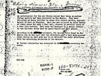 「ガイ・ホッテル」文書 「FBI」より引用