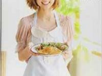 写真は「小倉優子の幸せごはん」より
