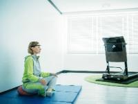 脳を「休める&鍛える」でバージョンアップ!写真提供:ブレインフィットネス