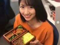※画像は三田友梨佳アナウンサーのインスタグラムアカウント『@yurikamita_official』より